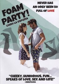 Foam Party DVD from Strand Releasing.