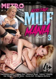 MILF Mania Vol. 3 Porn Video