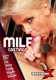 MILF Castings Porn Video
