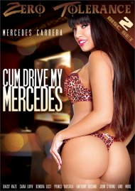 Cum Drive My Mercedes Porn Video