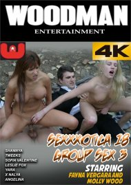 Buy Sexxxotica 18 - Group Sex 3