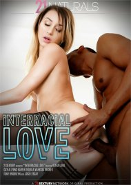 Interracial Love Porn Video