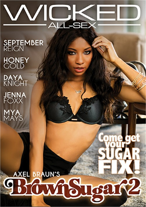 Axel Braun's Brown Sugar 2 image