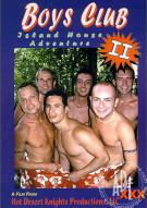 Boys Club 2 Porn Movie