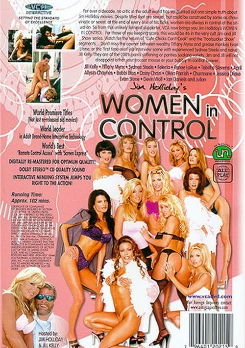 Female control movie xxx