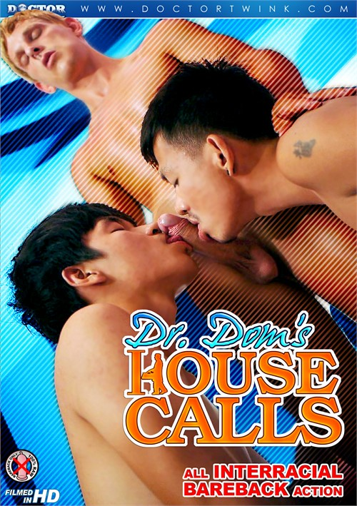 Dr. Dom's House Calls Boxcover