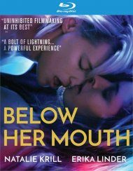 Below Her Mouth Blu-ray Movie