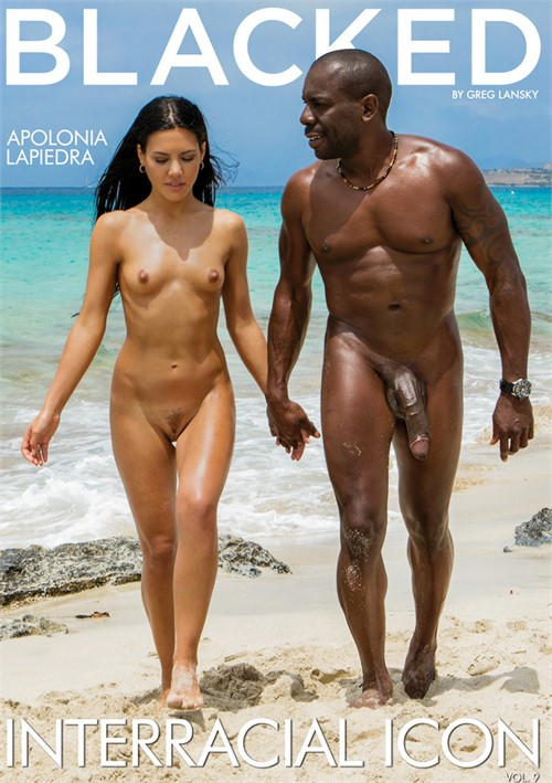Interracial Icon Vol  9 (2018)