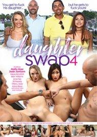 Daughter Swap 4DVD porn movie from Team Skeet.