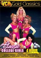VCA Classics: Classic College Girls Porn Movie