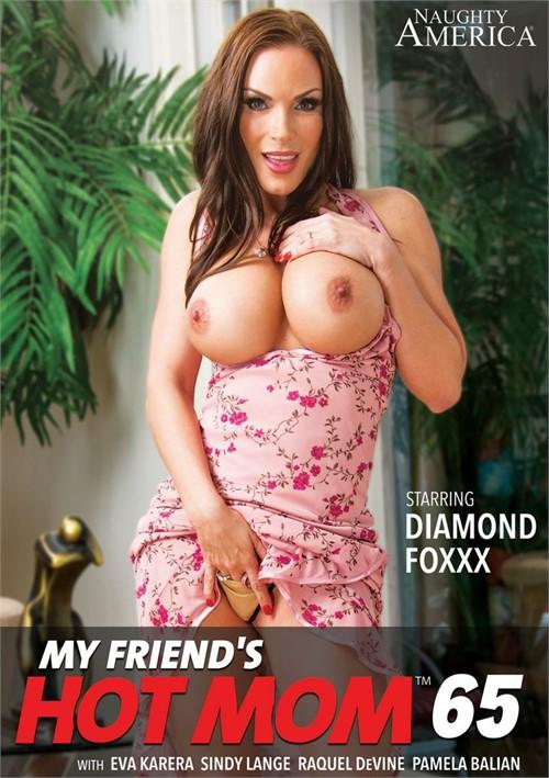 My Friends Hot Mom Vol. 65