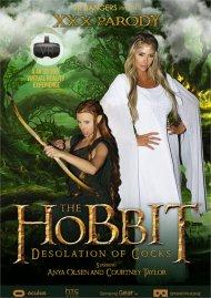 Hobbit, The: Desolation of Cocks image