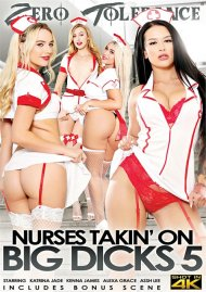 Buy Nurses Takin' On Big Dicks 5