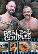 Real Couples Vol. 5 Boxcover