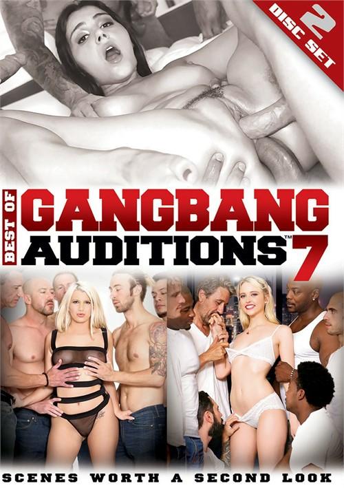 Best Of Gangbang Auditions 7 Diabolic Video Double Penetration Krissy Lynn