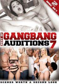 Buy Best Of Gangbang Auditions 7