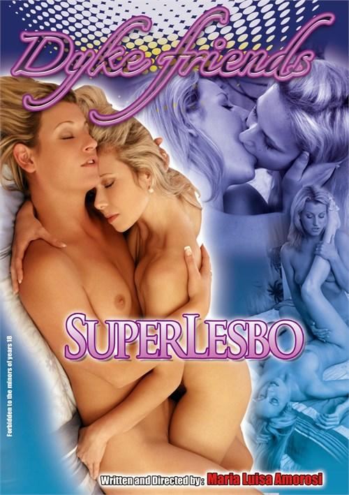 Super Lesbo