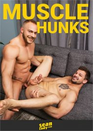 Muscle Hunks image