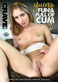 Young, Fun & Full Of Cum 2 image