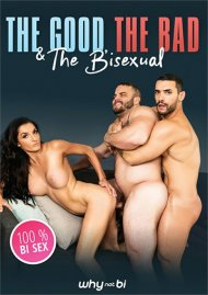 Good, The Bad & The Bisexual, The Porn Video