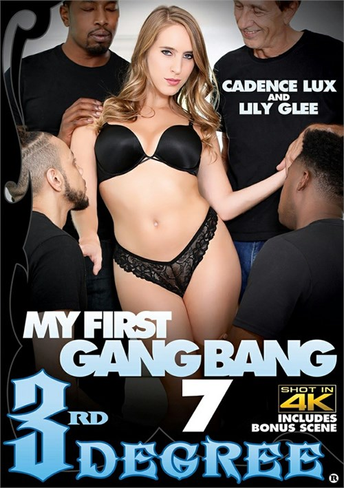 Firstgangbang