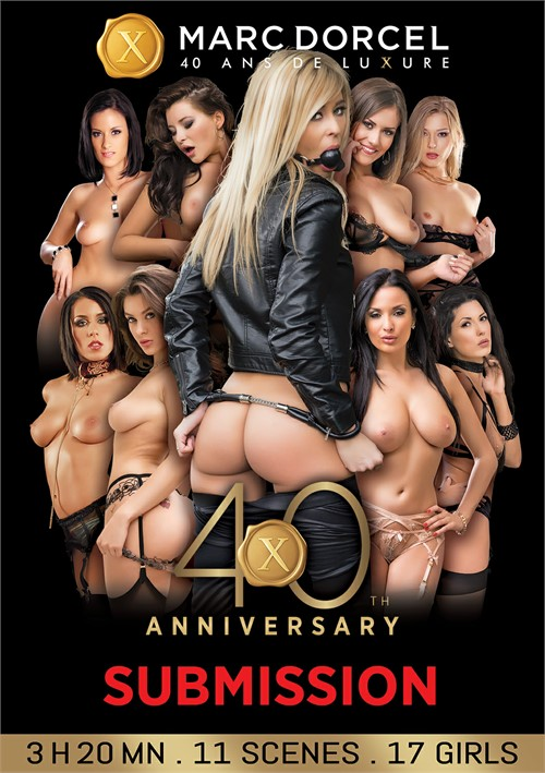 40th Anniversary: Submission