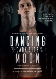 Dancing on the Dark Side of the Moon gay porn DVD from Babaloo Studios