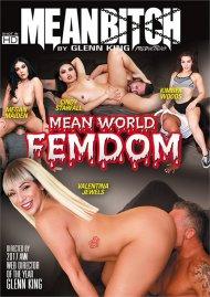 Mean World Femdom image