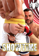 Showtime Boxcover