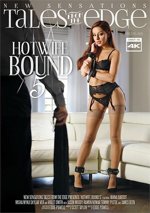 Hotwife Bound 5