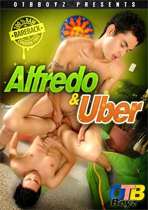 Alfredo & Uber Boxcover