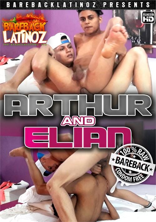 Arthur & Elian Boxcover