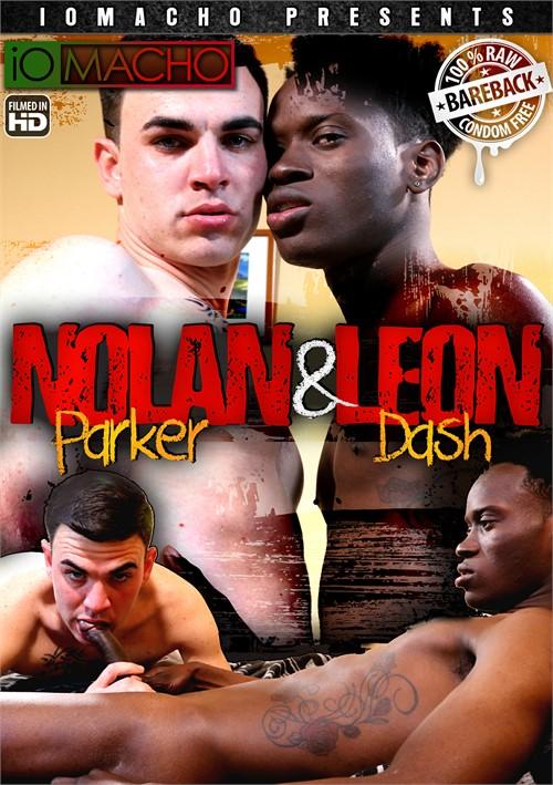 Nolan Parker  & Leon Dash Boxcover