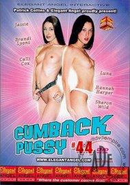 Cumback Pussy 44 image