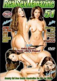 Real Sex Magazine 51
