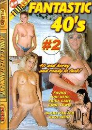 Fantastic 40's #2 image