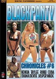Black Panty Chronicles Vol. 6