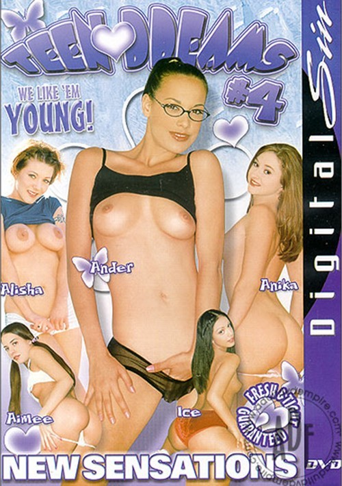 Teen Dreams porno