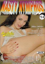 Nasty Nymphos 14 Porn Video