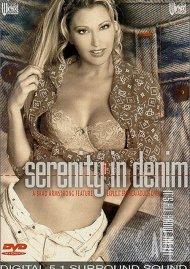 Serenity In Denim