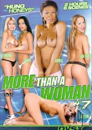 More Than A Woman 7 Porn Video