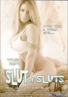 Slut of Sluts Porn Movie