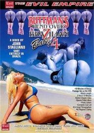 Buttman's Bend-Over Brazilian Babes 4