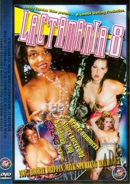 Lactamania 8 Porn Video