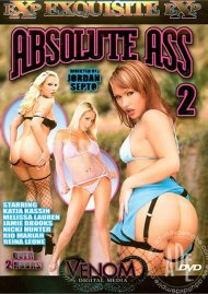 Absolute Ass 2