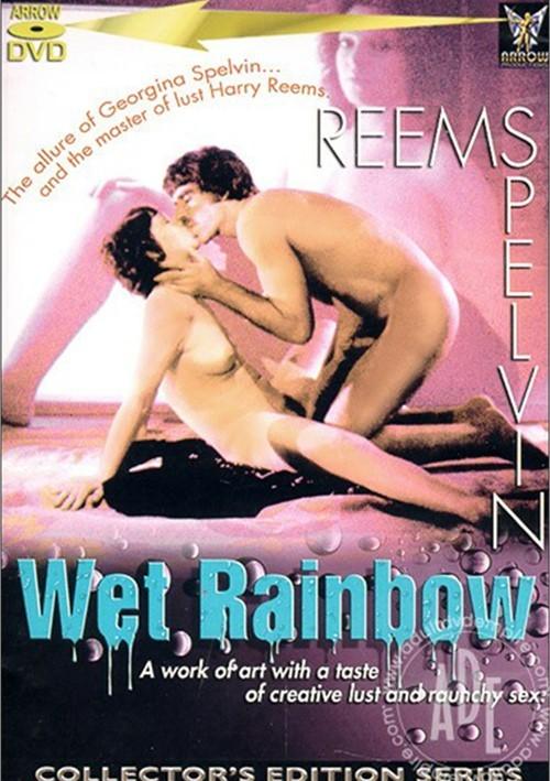 Wet Raibow