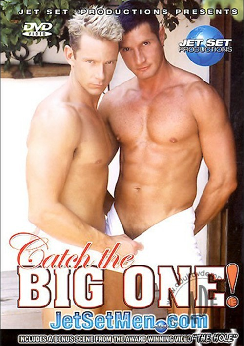 The big one gay porn