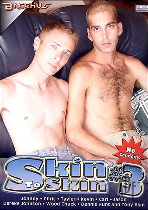 Skin To Skin #3 Boxcover