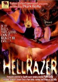 Hellrazer Porn Movie
