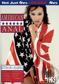 American Anal Porn Video